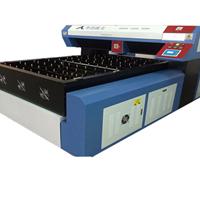 供应广东印刷木板激光刀模切割机