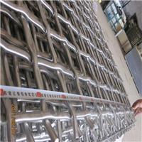 锰钢粗丝筛网