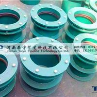 武汉RT1型柔性防水套管A型