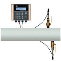 供应插入式超声波流量计BR-1158W污水流量计