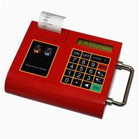 供应便携式超声波冷热量表BR-TUF-2000E