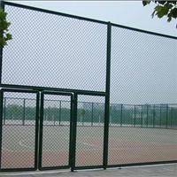 襄阳绿色菱形防护网规格-8号钢丝菱形防护网