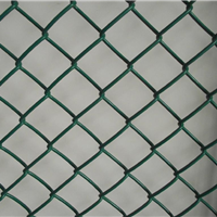安徽菱形铁丝网防护网宣城8号球场勾花网