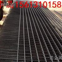 咸阳建筑抗裂钢筋网片-6个圆桥梁钢筋网厂家