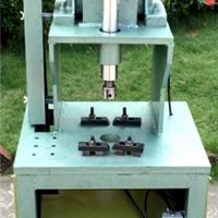 供应不锈钢冲弧冲孔机设备