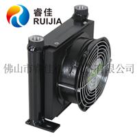 供应风冷式散热器,液压油冷却器AF0510