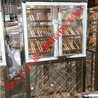 专业承接KTV/餐厅不锈钢酒柜定做