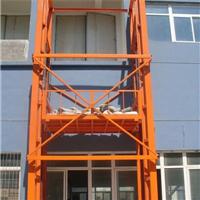 专业设计:石家庄导轨链条式升降机,龙宇