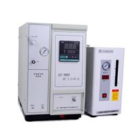 供应GC-9860R液化气二甲醚分析仪市场底价