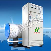 电热水锅炉延安宝鸡汉中铜川榆林电采暖锅炉