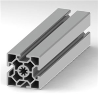供应6060工业铝型材及配件