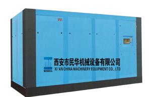 供应陕西西安500千瓦格瑞克螺杆空压机销售
