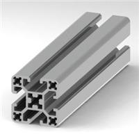 供应4040工业铝型材和工业铝型材框架