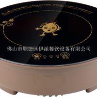 2200W伊派商用新款防火阻燃火锅电磁炉