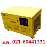 超静音25千瓦汽油发电机生产厂家