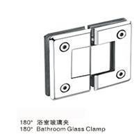 供应淋浴房配件 玻璃夹 不锈钢浴室夹