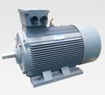 供应西玛牌YE2-355L1-12 132KW高效节能电机