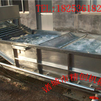 供应多功能不锈钢蔬菜清洗机
