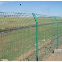 灵石圈果树绿色铁丝围栏网围山坡养殖铁丝网