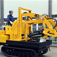 安徽三普挖树机专利产品厂家直销代理招商