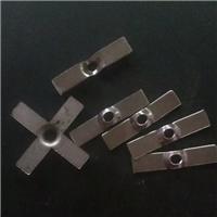 保温装饰一体板连接件,一体板扣件