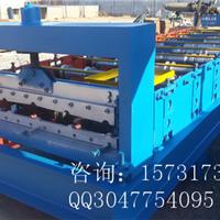 供应900彩钢瓦压瓦机设备