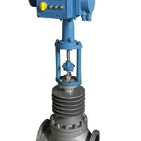 调节阀,ZDLM石油管道专用调节阀