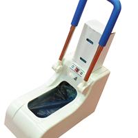 供应恒丰牌自动鞋套机HF-D6