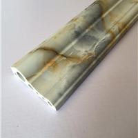 供应UV装饰板 3D背景 石塑线条