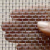 不锈钢编织网302不锈钢材质