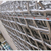 不锈钢编织网材质