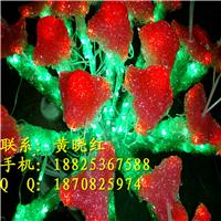 韭菜花LED造型灯 韭菜花LED过街灯