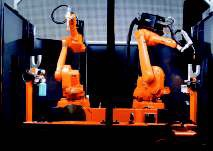 十堰ABB机器人第一铣削系统机器人IRB 6620
