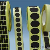 深圳模切厂直销各种规格EVA冲形脚垫