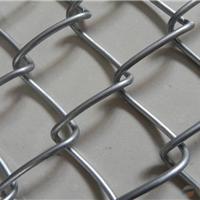 批发菱形镀锌编织网/菱形编织防护网厂家