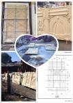 哈尔滨砂岩浮雕,玻璃钢浮及各种制品技术转让