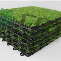 绿城CGT可移动式拼装人造草坪介绍