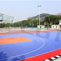 广东篮球场拼装地板 哪里有卖篮球场拼装地板