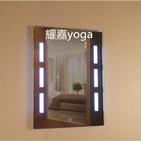 防雾LED卫浴镜