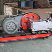 密封器压力电动试压泵、集气管线试压装置