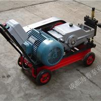高压软管电动打压泵、高压管道水压试验机