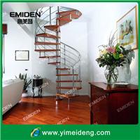 供应意美登YMD-0606时尚美观室内旋转楼梯
