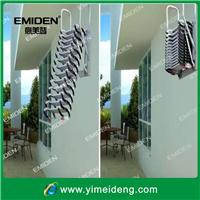 供应意美登YMD-0607室内外侧电动伸缩楼梯