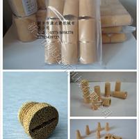 铜基粉末压铸滤芯与铜粉烧结滤芯的应用