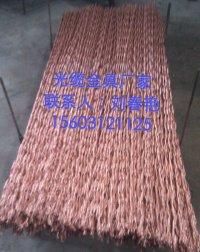 供应铜包钢材质护线条现货