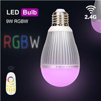 智能球泡LED无限WIFI控制分组分区域