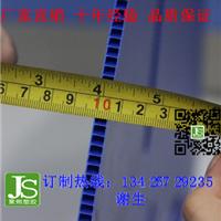 供应中空板订制中空板箱  5mm蓝色中空板