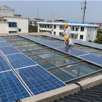山西太阳能发电系统 家用太阳能发电价格