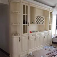 整木家装护墙板-广州整木家装品牌
