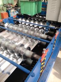 供应瓦楞铝板,750型等瓦楞铝板